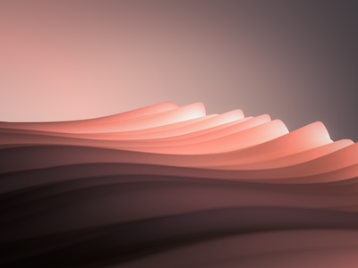 KV explorations branding illustration render c4d design 3d crislabno