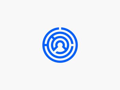 Missing Persons website // MARK crislabno missing logo design