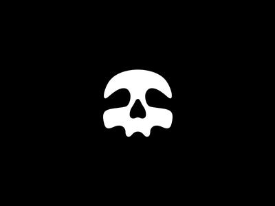 Skull crislabno skull mark