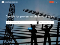 SVS Homepage