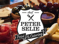 Chef Peter Selie identity