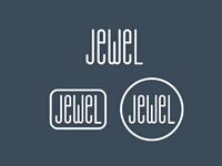 jewel logo exploration