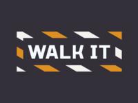 Walkit Logo