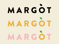 Margot Directions