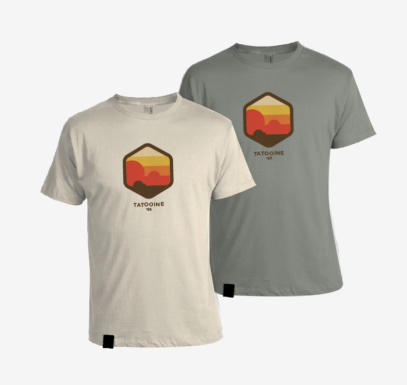 Tatooineshirts