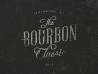 The Bourbon Classic '12