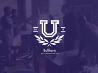 Bullhorn U