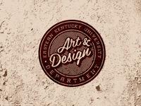 EKU Art & Design Dept