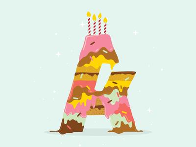 4th Artkolektyw studio Birthday! :D