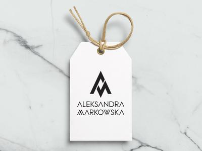 Aleksandra Markowska logo