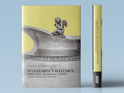 National Museum in Warsaw publication publication design