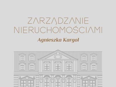 Zarządzanie nieruchomościami Agnieszka Kargol