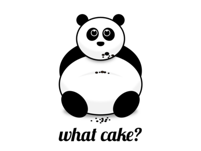 Because ... well, Panda.