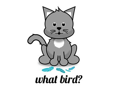 What bird?