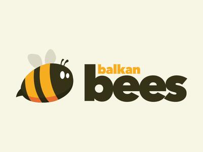 Balkan Bees