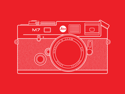 Leica M7 vintage retro m7 leica hipster film cool camera 35mm