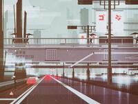 Heading to work (01)