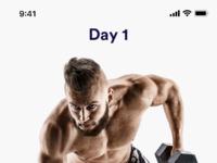 Day 1 3x