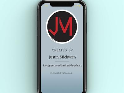 iPhoneX mockup