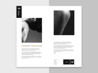 FEMME FREEDOM