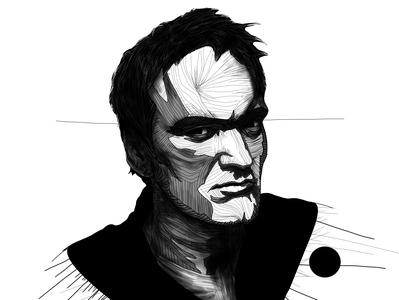 QuentINK Tarantino