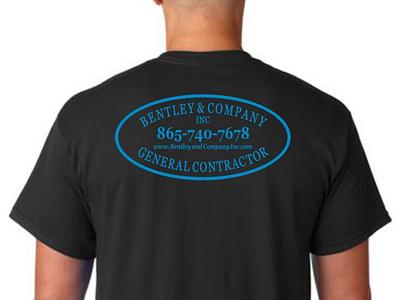 Company Shirts animation screen printing t-shirt printing t-shirt t-shirts apparel