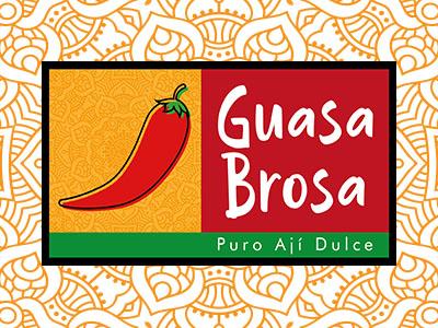 Logo Guasabrosa
