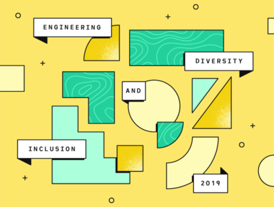 Plaid Blog Header: Engineering D&I 2019