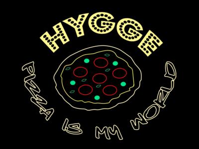 Pizza Hygge!