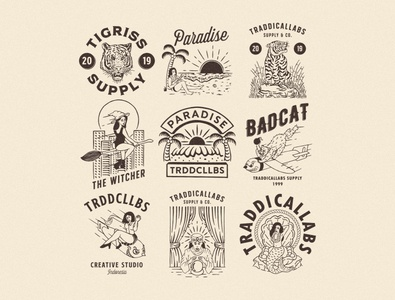 Design Compilation Vol.2