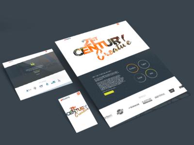 Nuera 2017 Website Redesign