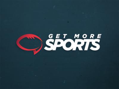 Get More Sports Rebranding
