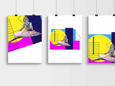 statue dance statue dancers dancer dance colors poster art poster design minimalism minimalist poster designer abstract graphicdesign graphic design art designs illustrator design graphic illustration design