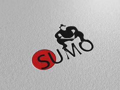 logo sumo typography graphic designer sports logo logo sport black and red logotypes sumo sumotory logotype illustrator minimalist illustration branding logo design art graphicdesign designs design design graphic