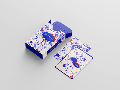 Playing Cards draw drawing typography art typogaphy artwork art illustrations illustrator graphic packaging design packaging abstract posters minimalist designs design art graphicdesign design graphic