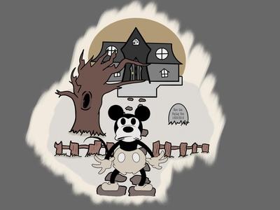 30's Mickey