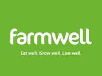Logo for Farmwell