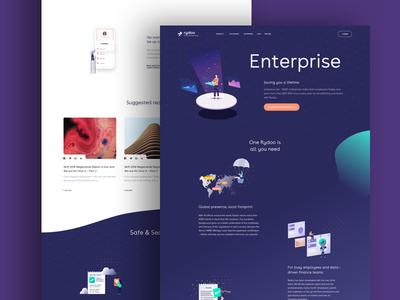 Rydoo - Enterprise