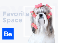Favorite space - ecommerce store