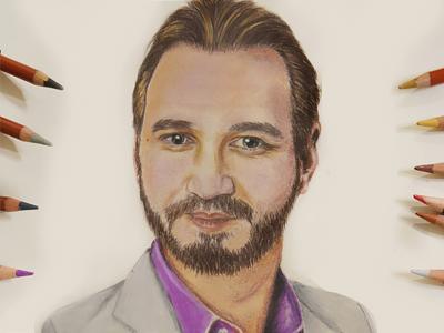 Nicholas James Vujicic portrait