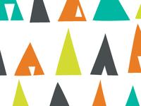 abstract main pattern