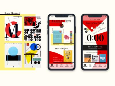 iBook redesign
