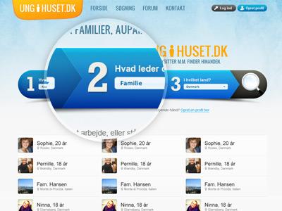 Au pair site - take 1 nanny search blue orange userlist au pair website