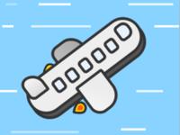 Airplane Study