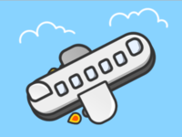 Final Airplane Study