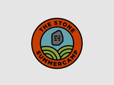 THE STONE SUMMERCAMP LOGO