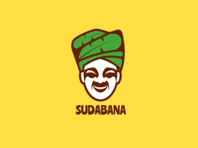 SUDABANA Logo