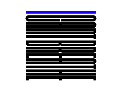 Thin Blue Line trump thin blue line typography type police brutality george floyd black lives matter