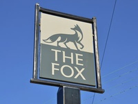The Fox Sign