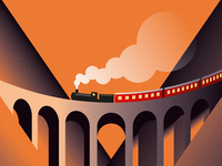 Viaduct poster